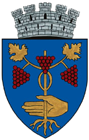 Medias  coat of arms